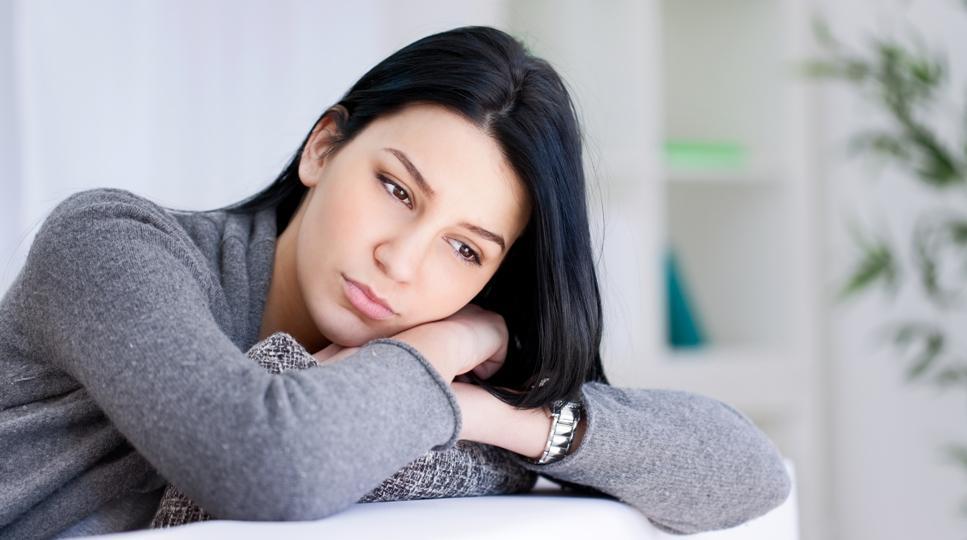 Дистимия: причины и симптомы