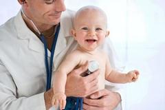 Заболевания почек у новорожденных