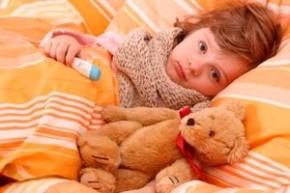 Что делать, чтобы ребенок не болел?