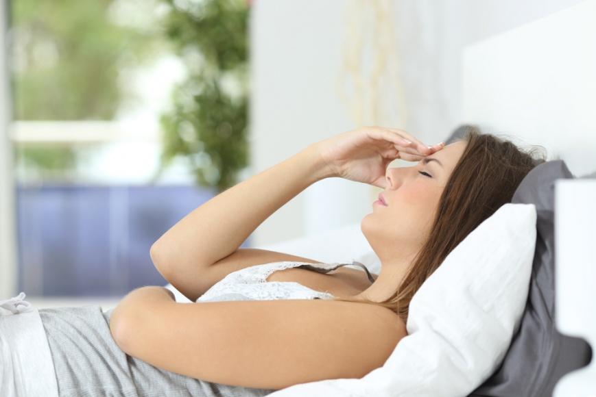Что делать, если тошнит в 3 триместре беременности?