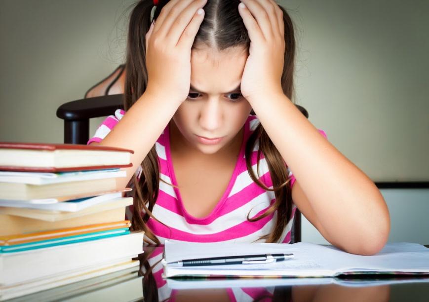 Что делать, если у ребенка болит голова?