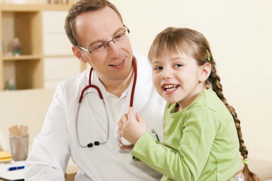 Что делать, если у ребенка глисты?