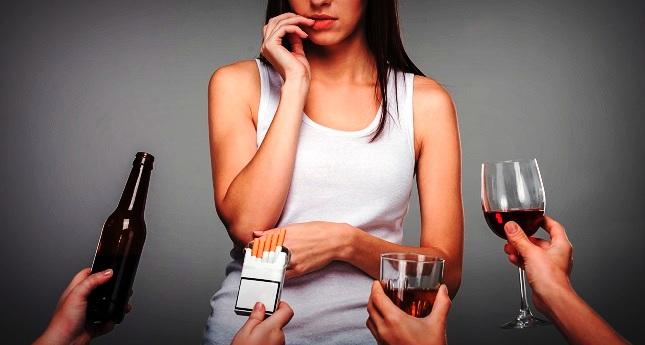 Могут ли вредные привычки быть безобидными?