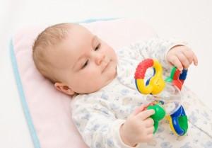 Что можно и нужно купить для новорожденного на первое время