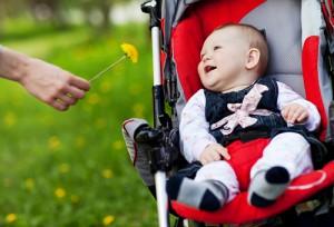 Что нужно купить ребенку для прогулок