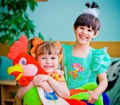Воспитание умственно отсталых детей
