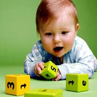 Что умеет ребенок в годик?