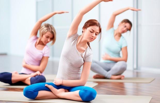 Как выбрать правильный коврик для йоги?