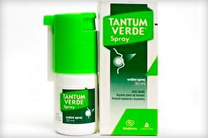 Особенности применения Тантум Верде для детей