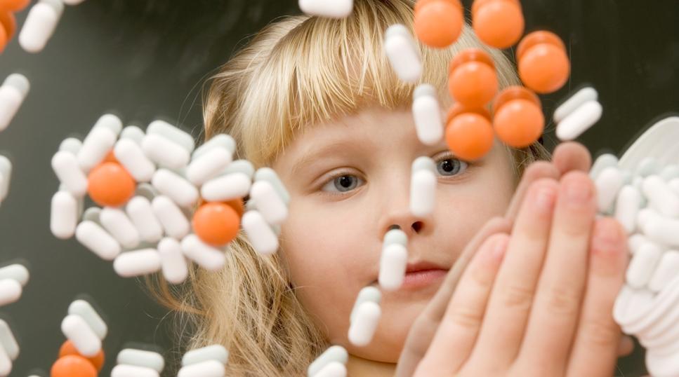 Давать ли ребенку витамины: что говорит Комаровский?