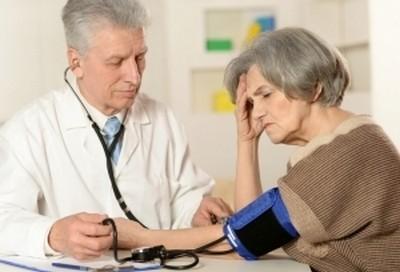 давление доктор валз