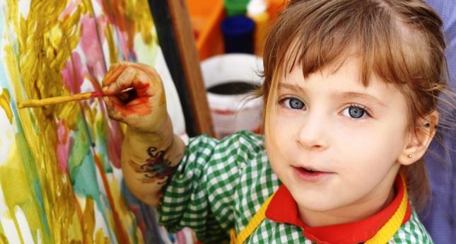 Дети с задержкой психического развития: методы коррекции