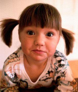 Виды причесок на короткие волосы для детей
