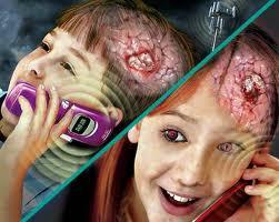 Причины рака головного мозга у детей