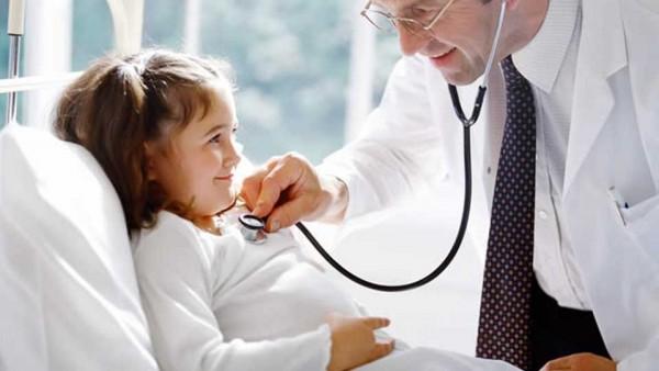 Диагностика стридора у детей