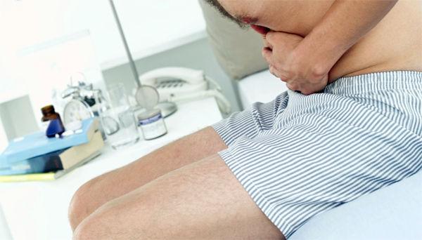 Как лечить диарею у взрослых народными средствами