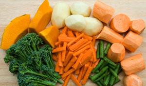Правильная диета при низкой кислотности жкт