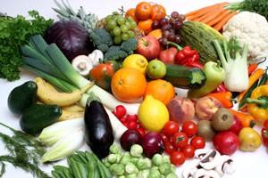 Какие овощи  разрешено на диете Усамы Хамдий