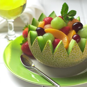 Диета Усамы Хамдий фруктовый салат