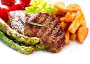 Диета Усамы Хамдий меню мясо