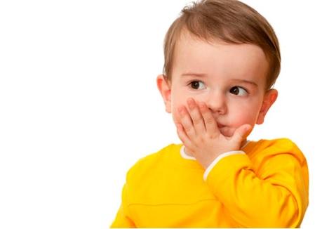 Симптомы дизартрии у детей
