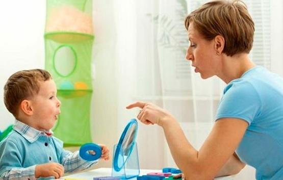 Причины дизартрии у детей