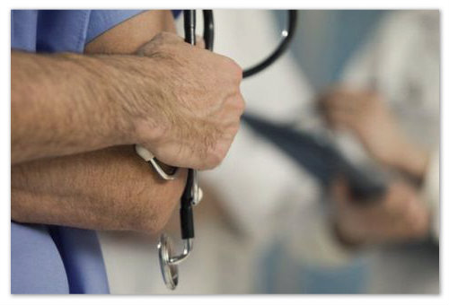 Вызов врача