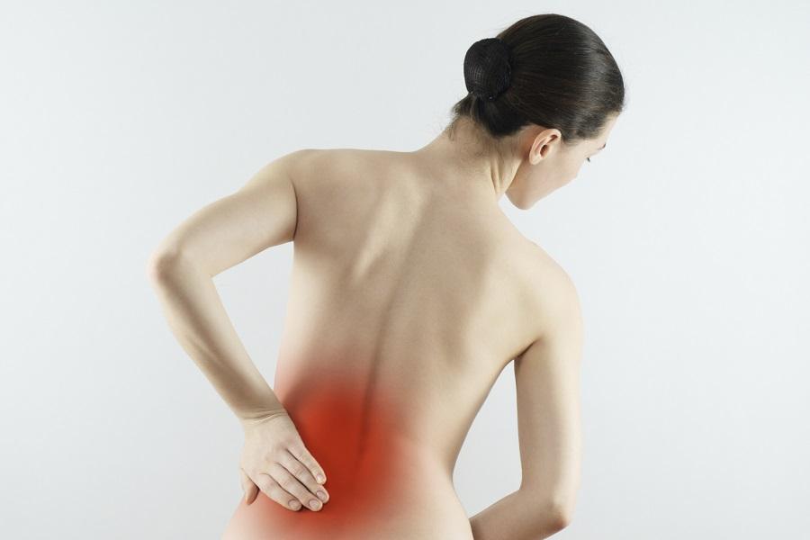 Боли в спине у детей: какие могут быть причины, как
