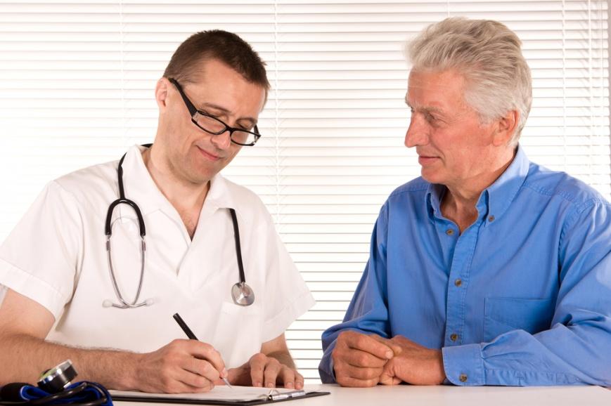 Фаллопротезирование при венозной утечке