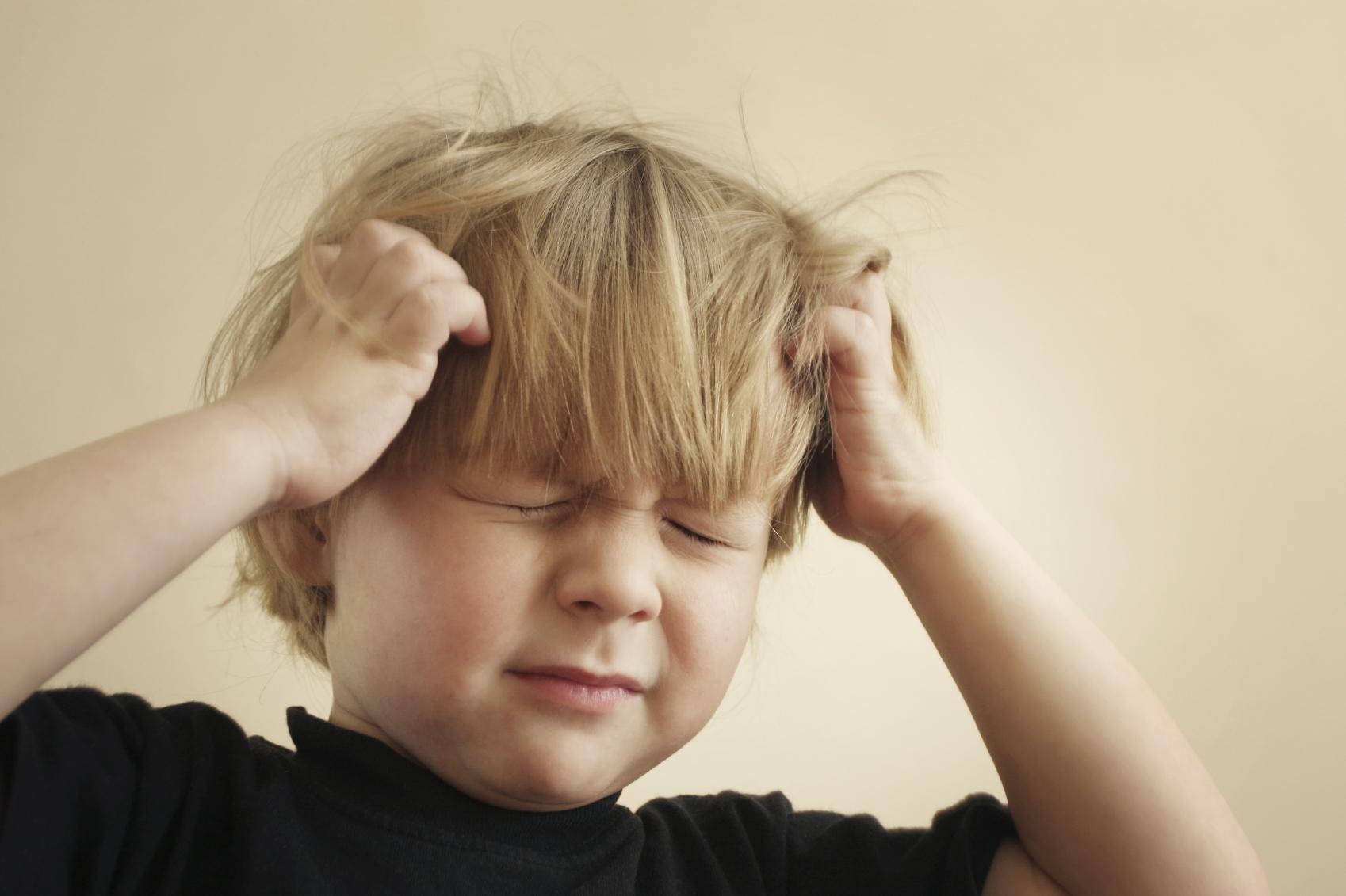 Боли в области головы у детей возникают достаточно часто. Каждый пятый ребенок, учащийся в начальных классах, страдает от головной боли.
