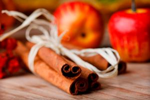 Использование корицы для похудения — рецепты