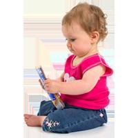 Психическое развитие ребенка 1 года