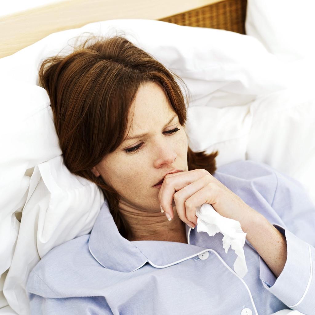 Фарингит симптомы лечение