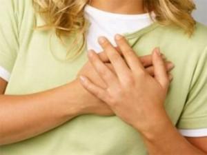 Когда при беременности начинает болеть грудь