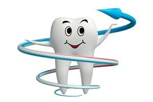 защита зубов от кариеса
