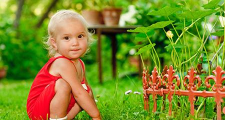 Как распознать геморрой у детей: симптомы