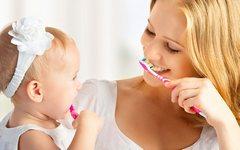Гигиеническое воспитание детей