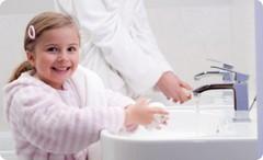 Гигиеническое воспитание детей дошкольного возраста