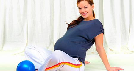 Правила выполнения дыхательной гимнастики для беременных в 3 триместре