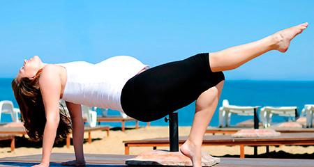 Зачем нужна гимнастика во 2 триместре беременности