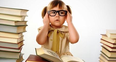 Гимнастика для глаз для детей: эффективные упражнения