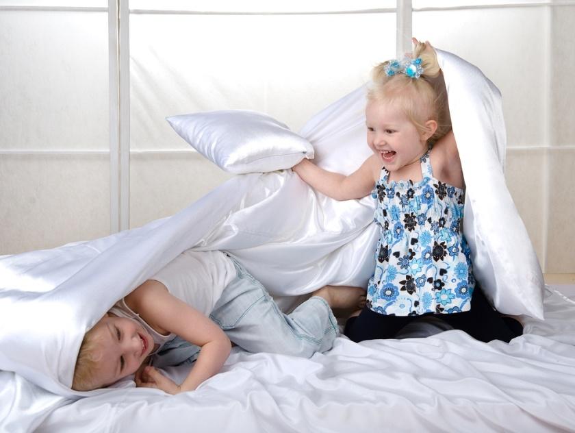 Гиперактивный ребенок: дать свободу или успокоить?