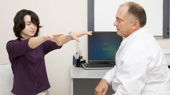 Лечение гиперкинезов