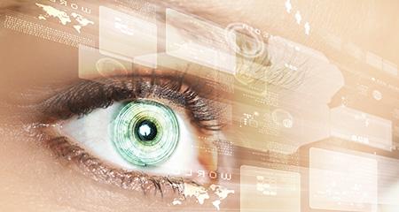 Действительно ли с помощью зарядки можно восстановить зрение?