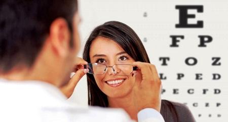 Глаза при беременности: возможные проблемы со зрением