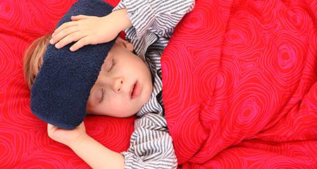 Методы лечения гнойной ангины у детей