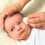 Гнойный конъюнктивит у детей: лечение