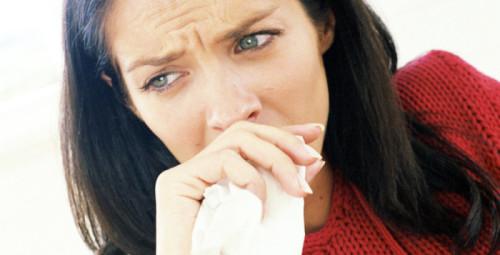 головная боль кашель