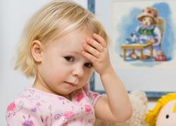 головная боль ребенок