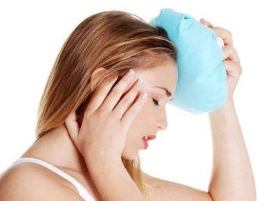Причины височной головной боли
